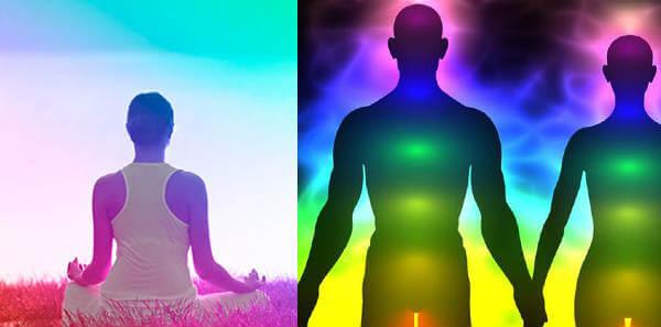 los colores del aura que quieren decir