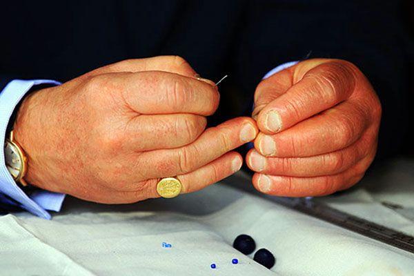 significado de los anillos en los dedos