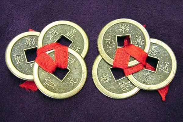 Amuletos chinos y su significado