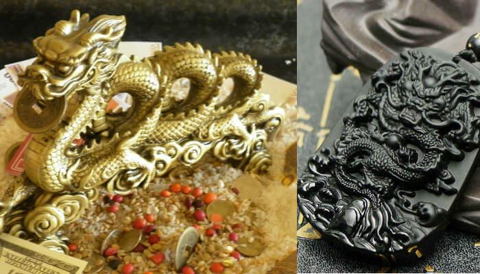 simbolos chinos de prosperidad