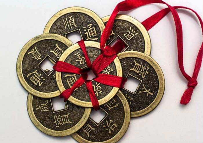 simbolo chino de la suerte