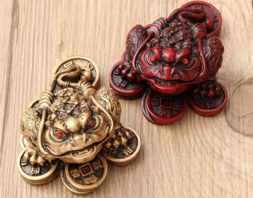 cuales son los amuletos chinos de proteccion