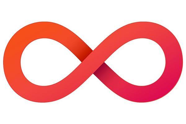 significado de regalar un infinito