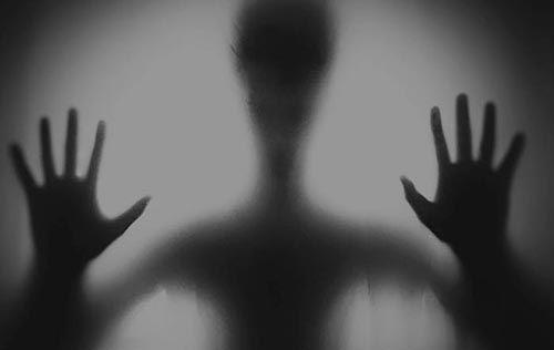 significado de ver sombras despierto