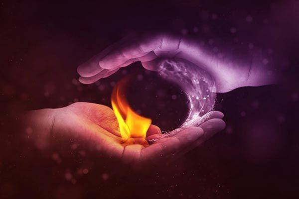 significado del yin yang en el amor