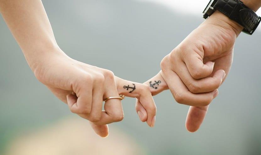 significado del ancla en el amor