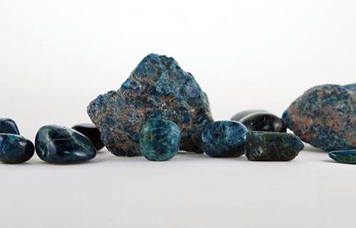 apatita piedra semipreciosa usos y propiedades