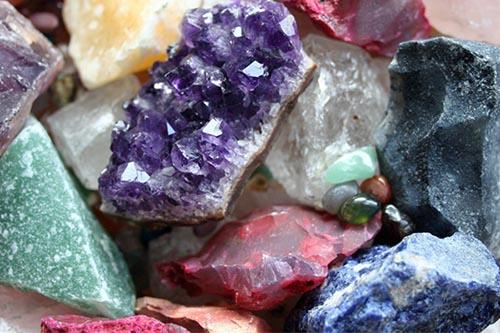 beneficios de las piedras energeticas