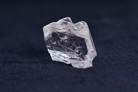 diamante significado espiritual