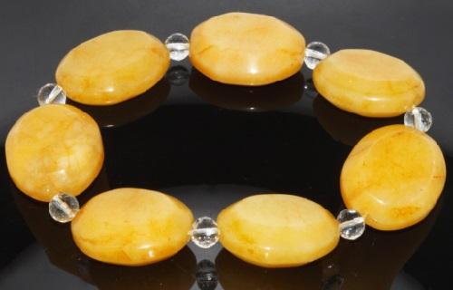 para que sirven las piedras amarillas
