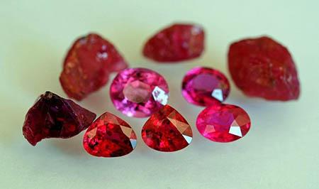 piedra rubi significado espiritual