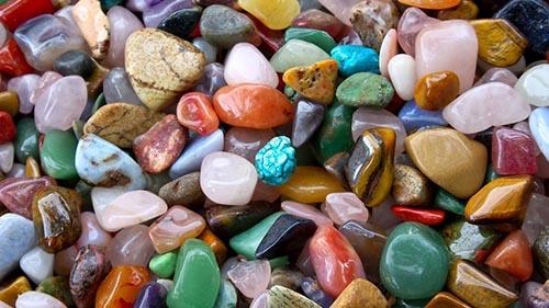 piedras energeticas significado