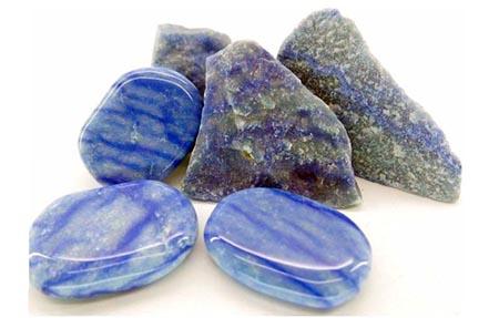 propiedades del cuarzo piedra preciosa