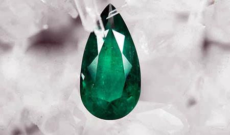 que significa la piedra esmeralda