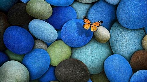 que significan y para que sirven las piedras azules