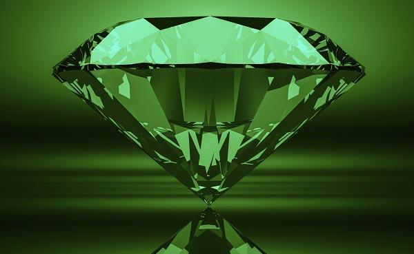 significado de la esmeralda piedra preciosa