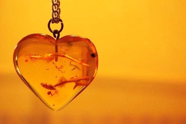 significado de la piedra ambar
