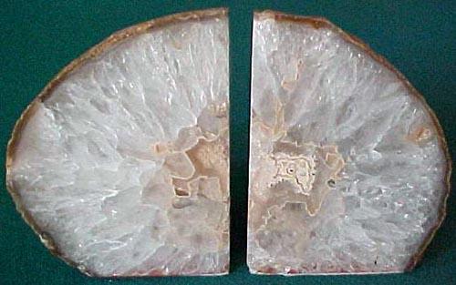 piedras blancas que significan