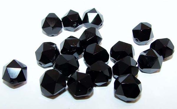 significado de las piedras negras