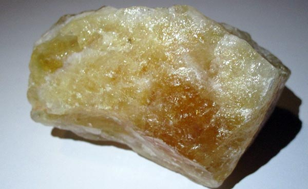 significado del cuarzo citrino