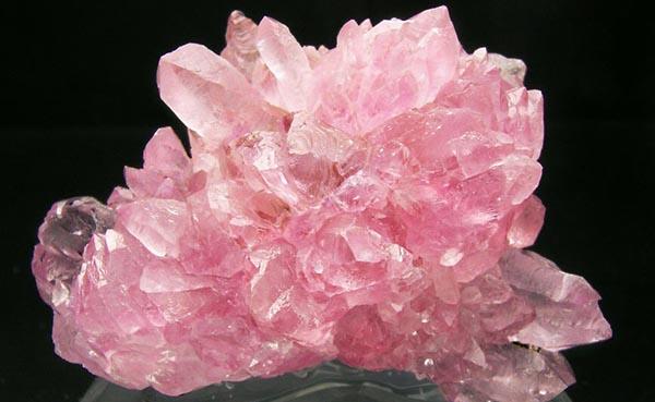 significado del cuarzo rosa