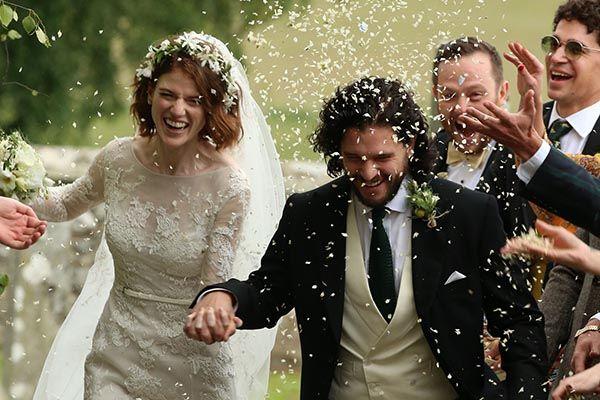 que significa soñar con una boda