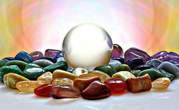 significado de las piedras curativas
