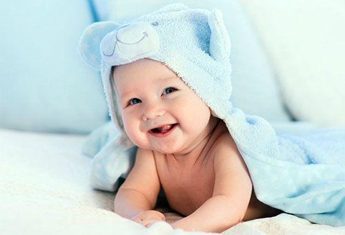 significado de soñar con un bebe
