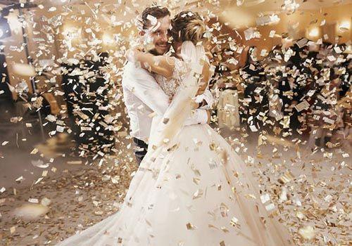 significado de sonar con una boda