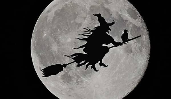 Significado De Soñar Con Brujas Qué Significa Revelado